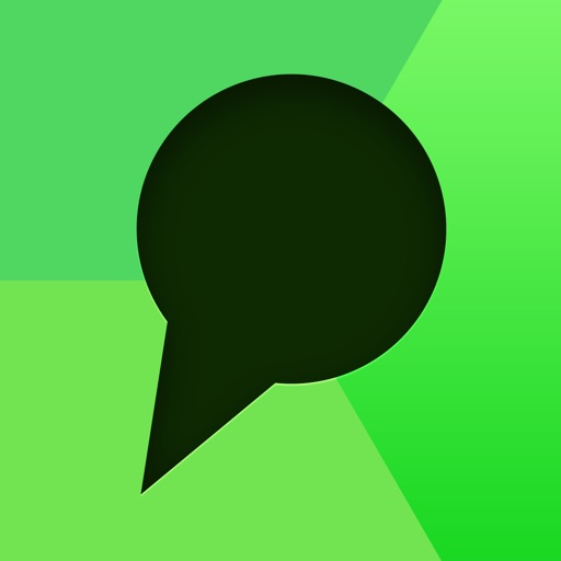 Bugg - Are your friends nearby? iOS App
