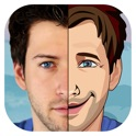 Cartoon Face - Gesicht Foto Bearbeiten, Lustige Videos & GIF Maker, Gesichter verändern gratis