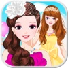Wedding Dress Stylish - Romantic Lovers Dressup Salon, Girl Games