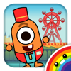 Bamba Wonderland - Rollercoasters, funfair rides, drama, action and more!