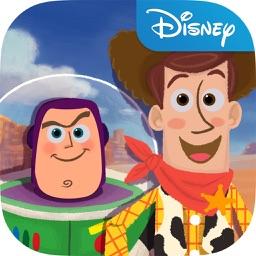 Toy Story : Des Histoires À Inventer
