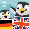 LinguPinguin - English German / Deutsch Englisch