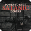 Mountain of Fire and Miracles Ministries Virginia - Power to Shut Satanic Doors artwork