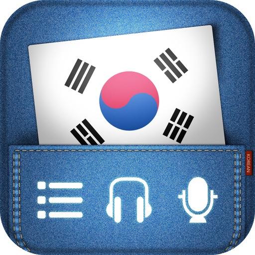 Korean Pocket Lingo - for trips to Seoul & Korea
