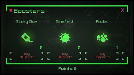 Solaris: rover expedition Screenshot