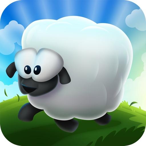 Hay Ewe - Приключения овцы