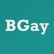 black gay apps