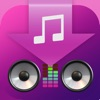 無料で音楽聴き放題アプリ(musicbox) – オフラインで音楽を聴きます!  クラウドからダウンローダー!