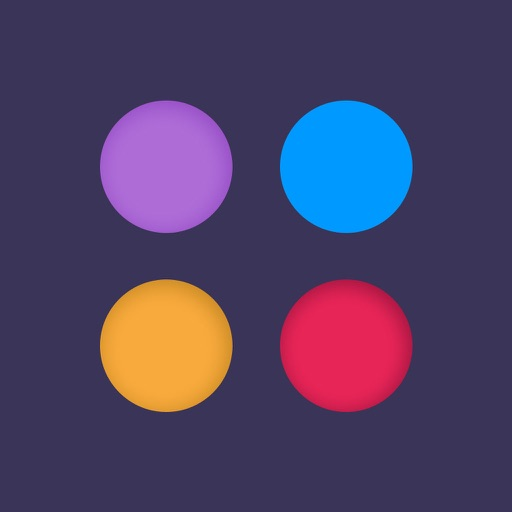 Colorly Game iOS App