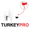 Turkey Hunt Planner for Turkey Hunting TurkeyPRO