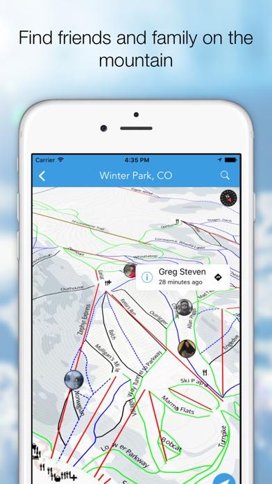 download WeSki - Ski Trip & Resort Trail Maps apps 1