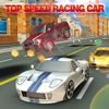 Police Chase Traffic Car racing speed wanted