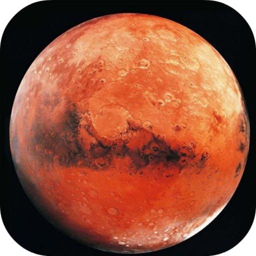 Gravity—— Mystery Planet/Amazing Tour iOS App