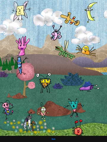 Cambugs Phonics Screenshots