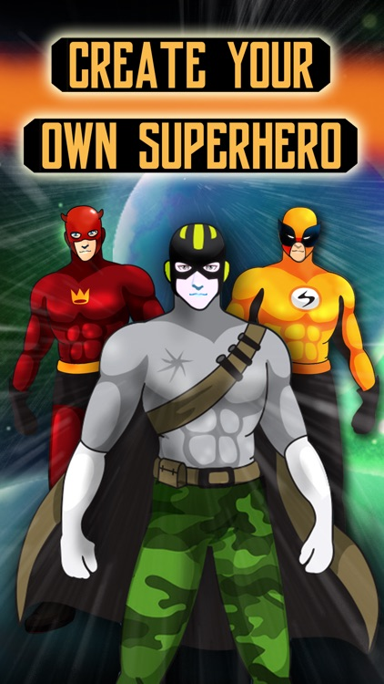 Create Own Superhero Costume & SANTULANA_HD-200x300  Sc 1 Th 213