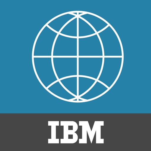 IBM Commerce Sales App