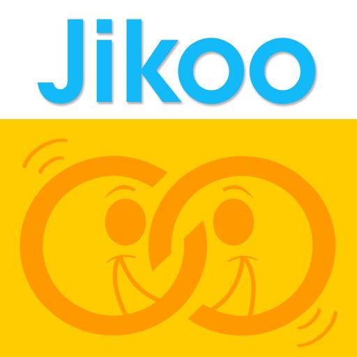 Jikoo: Icebreaker game iOS App