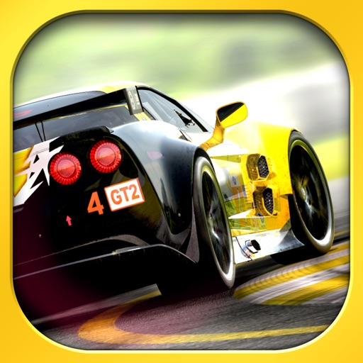 Real Racing 2—真实赛车2