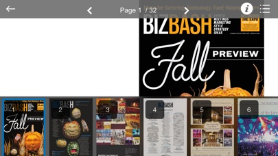 Bizbash Magazine And Guides review screenshots