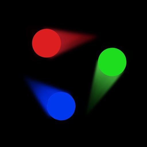 Triple Color Switch ! iOS App
