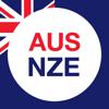 Australia & New Zealand Trip Planner, Travel Guide & Offline City Map for Sydney, Melbourne or Wellington