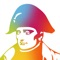 App Icon for HistoMaster France: Learning History of France is Fun - Free app - Quiz Game - Freemium version App in Mexico IOS App Store