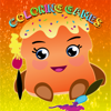 Kids Game Pro For Shopkins Coloring Edition