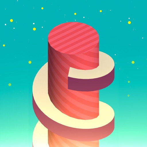 Spiral for iPhone