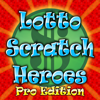 Brian Davidson - Lotto Scratch Heroes Pro artwork