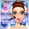 Ballet Dancer Makeup - Free Girls Games