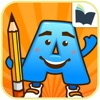 Trace it, Try it - Learn Handwriting, Writing Exercises for Kids