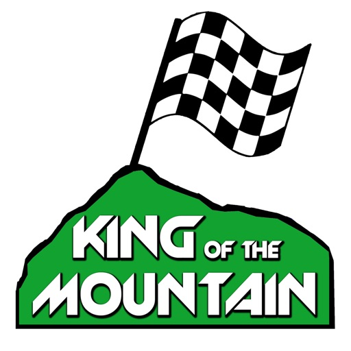 King of the Mountain iOS App
