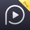 Video Player Plus pro - どんなフォーマットの動画と音楽でも再生できる