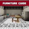 Furniture Guide for Minecraft PE & PC horizon furniture