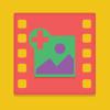 Hohot – Superimpose still image over video