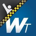WayTaxi Calculate fares and call a cab icon