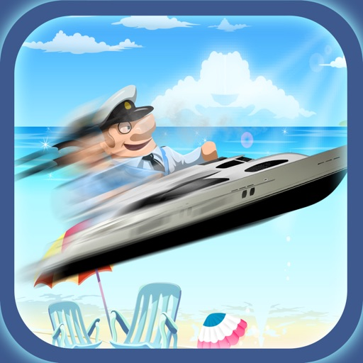 Extreme Sailing HD: The Ultimate BoatRace iOS App