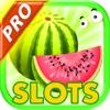Fruit Machine-HD Slot Games Machines HD!