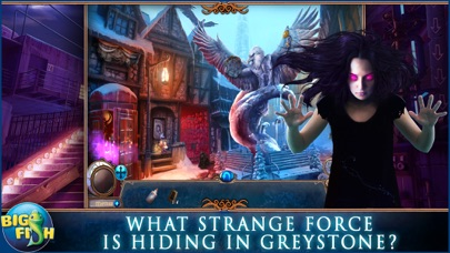 Rite of Passage: Hide and Seek - A Creepy Hidden Object Adventure (Full) Screenshot