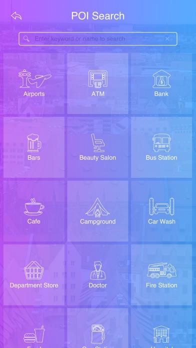 app shopper nuremberg city guide travel. Black Bedroom Furniture Sets. Home Design Ideas