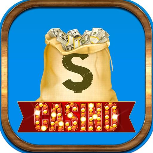 Casino Wonderful Night in Vegas 888 - Free Slots Casino Game iOS App