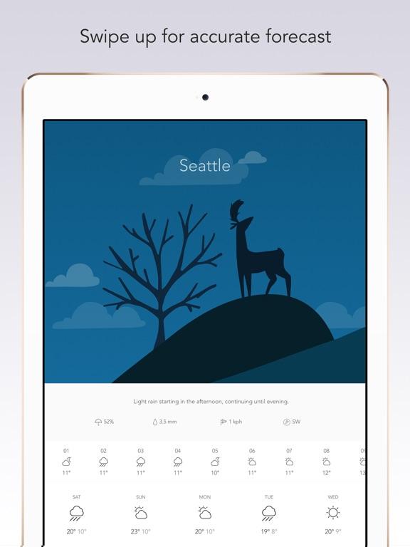 ภาพหน้าจอของ iPad 2