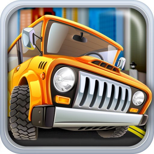 Crazy Speed Racing - Epic Free High Speed Racing & Chasing Game