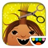 Toca Hair Salon Apps free for iPhone/iPad