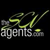 The SCV Agents icon