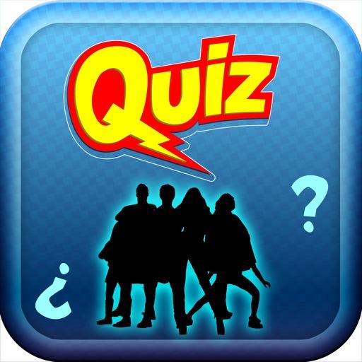 Super Quiz Game for Kids: Thundermans Version iOS App