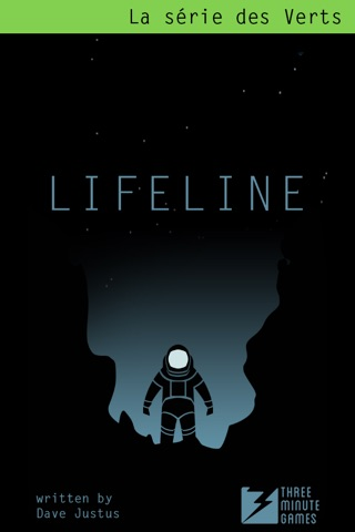 Lifeline... screenshot 1