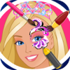 Pintura da face Princess - Jogos de Meninas Moda pintura da cara / Arte Vestem Jogos