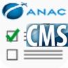 CMS - Banca da ANAC - Simulados