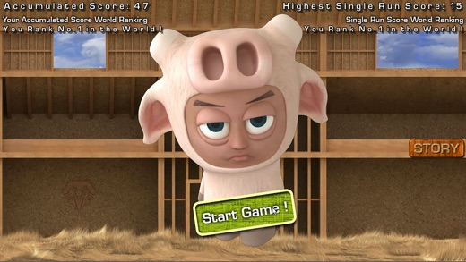 PigBoy Screenshot
